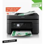 Epson WorkForce 4-in-1 Multifunktionsdrucker um nur 69,99 €