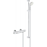 Grohe Grohtherm 1000 Thermostat-Brausebatterie um 117,92 €