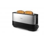 Philips HD2692/90 Langschlitz-Toaster um 29,99 € statt 40,33 €