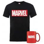 Marvel T-Shirt & Tasse inkl. Versand um 9,99 €