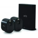 Arlo Ultra Überwachungs-Produkte in Aktion bei Media Markt