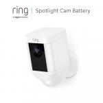 Ring Spotlight Cam (Batterie oder kabgelgebunden) um 129 €