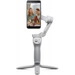 DJI OM 4 Handgeführter Smartphone-Gimbal mit Stabilisierung auf 3 Achsen um 109 € statt 138,94 € (Bestpreis)