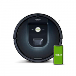 iRobot Roomba 981 um 378,99 € statt 444,44 € – neuer Bestpreis