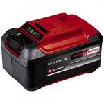 Einhell Power X-Change Plus Akku 18V, 5.2Ah, Li-Ionen um 45,47 €