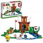 LEGO Super Mario – Bewachte Festung Erweiterungsset (71362) um 28,87 € statt 44,04 € (neuer Bestpreis)