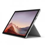 Microsoft Surface Pro 7 Platin, Core i5-1035G4, 8GB RAM, 128GB SSD um 664,05 € statt 799,00 € (neuer Bestpreis)