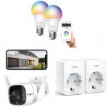 TP-Link Smart Home Produkte zu sehr guten Preisen