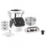 Krups Prep & Cook XL Küchenmaschine mit Kochfunktion um 474,99 €