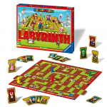 Super Mario Labyrinth um 16,99 € statt 30,69 € – Bestpreis!