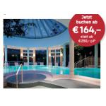 Bad Gleichenberg – 2 Nächte inkl. HP Plus & Wellness ab nur 164 €