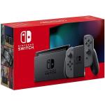 Nintendo Switch (grau oder rot/blau) um 296,10 € statt 329 €
