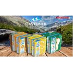 4x Gasteiner Fruits Getränkedose GRATIS (Interspar & Marktguru)