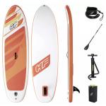 Bestway Stand-Up Paddle Board Aqua Journey um 149 € – Bestpreis!