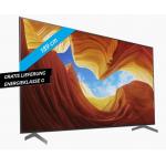 Sony KE-75XH9005 75″ 4K HDR Smart-TV um 1.111 € statt 1.590 €