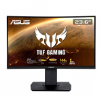 ASUS TUF Gaming VG24VQ 60 cm 23,6″ Curved Monitor um 160,34 €