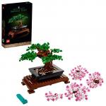 LEGO Creator Expert – Bonsai Baum (10281) um 34,28 € statt 43,85 €