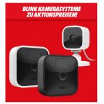 Blink Smart-Home Produkte zu Spitzenpreisen bei Media Markt