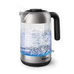 Philips HD9339/80 Wasserkocher aus Glas um 34,27 € statt 46,98 €