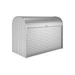 Biohort Storemax 190 Gartenbox silber-metallic (72020) um 1.079,10 €