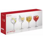 Spiegelau Gin & Tonic Gläser Set 4tlg. um 12,59 € statt 24,45 €