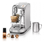 Sage Nespresso Creatista Pro Kaffeemaschine um 389 € statt 599 €