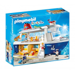 Playmobil Family Fun 6978 Kreuzfahrtschiff um 44,34 € statt 108,80 €