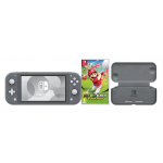 Nintendo Switch Lite + Mario Golf: Super Rush um 199 € statt 269,16 €