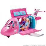 Mattel Barbie Traumreise Flugzeug um 38,36 € statt 79,30 €