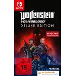 Wolfenstein: Youngblood – Deluxe Edition (Switch) um 10,48 € statt 25 €