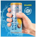 3x Gasteiner Energy Water Getränkedose GRATIS (Billa Plus & Marktguru)