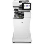 HP Color MFP M681z LaserJet um 2.086,57 € statt 4.673,81 €