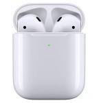 Apple Airpods (2. Generation) zu sehr guten Preisen bei Media Markt!