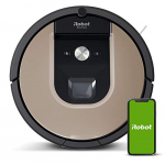 iRobot Roomba 966 WLAN-Saugroboter um 281,34 € statt 381,99 €