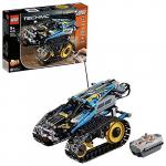 LEGO Technic – Ferngesteuerter Stunt-Racer um 49,16 € statt 66,88 €