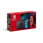 Nintendo Switch (blau/rot) um 293,37 € statt 323,81 €