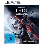 Star Wars Jedi: Fallen Order (PS5) um 25,20 € statt 30,90 €
