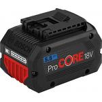 Bosch Professional ProCORE 18V, 5.5Ah, Li-Ionen Akku um 73,61 €