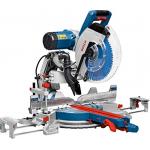 Bosch Professional GCM 12 GDL Elektro-Kapp-/Gehrungssäge um 593 €