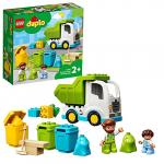 LEGO DUPLO – Müllabfuhr und Wertstoffhof (10945) um 12 € statt 19 €