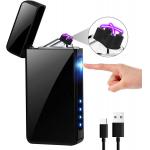 KIMILAR Lichtbogen/Elektro Feuerzeug (USB) um 7,49 € statt 13,54 €