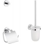 GROHE Essentials WC-Set 3in1 um 42,86 € statt 61,21 €