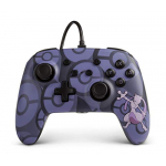 PowerA Enhanced Wired Controller Mewtwo (Switch) um 13,10 €