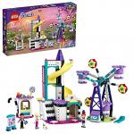 LEGO Friends – Magisches Riesenrad mit Rutsche um 35,36 € statt 47,27 €