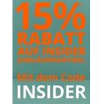 Peek&Cloppenburg – 15% Rabatt auf ausgewählte Artikel & gratis Versand