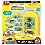 Schmidt Spiele 40602 Minion-Mix 3D Aktionsspiel um 9,58 € statt 24,09 €