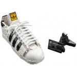 LEGO adidas Originals Superstar (10282) um 67,14€ statt 87,98€