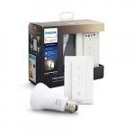 Philips Hue White Ambiance Light Recipe Kit LED E27 9.5W um 24,19€