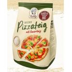 Tante Fanny Pizzateig & Pinsateig GRATIS testen (3,98 € sparen)