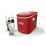 Silva SEB-14CC Retro Coca Cola Eiswürfelmaschine um 134€ statt 180€